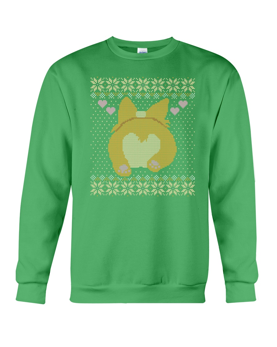 Corgi Ugly Sweater