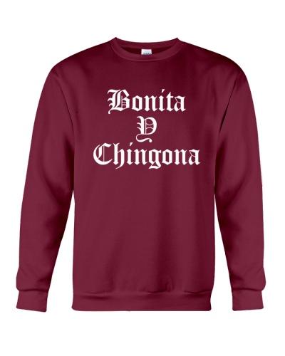 Bonita y Chingona Sweater