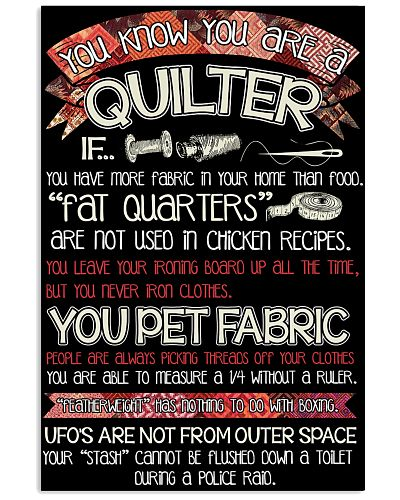 Quilter's code