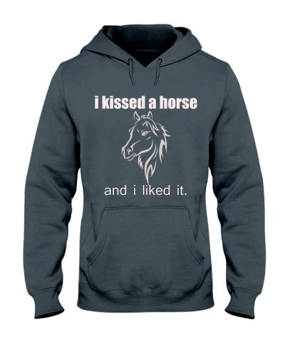 i like horse