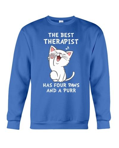 Cat - Therapist