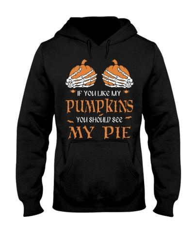 If You Like My Pumpkins