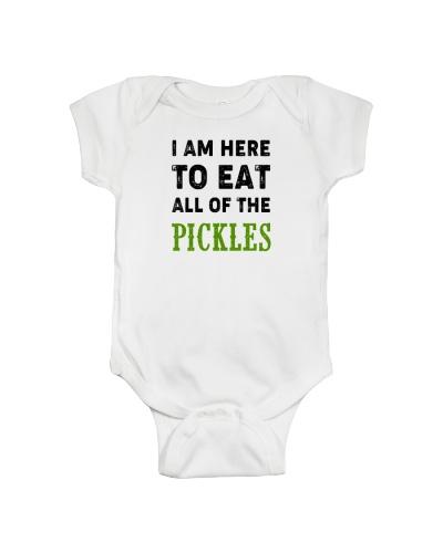 Xmas - Pickles