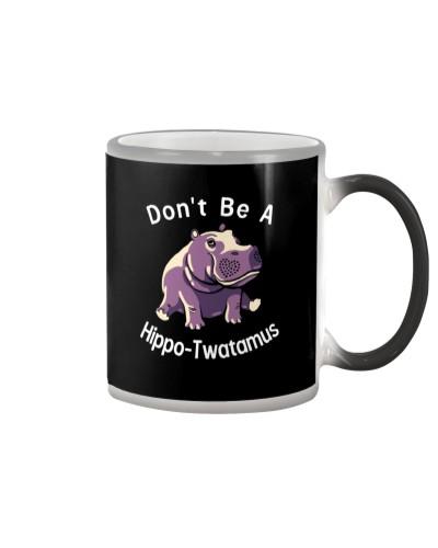Hippo - Twatamus