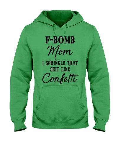 F- Bomb Mom