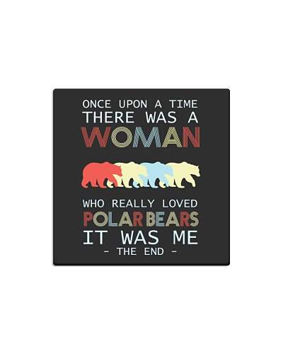 It was me-Polar Bears