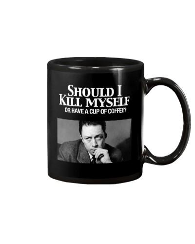 Absurdist Coffee Mug