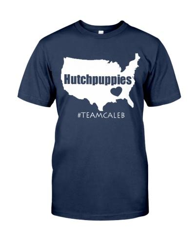 Team Caleb Lee Hutchinson Shirt