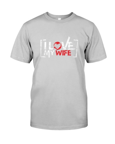 I LOVE MY WIFE  - LIMITED EDITION