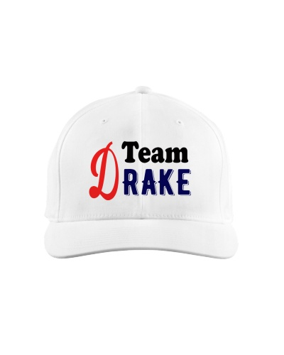 Team Drake Milligan Shirt