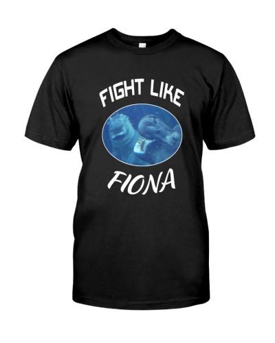 Fight Like