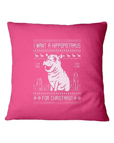I Want a Hippopotamus For Christmas Fiona