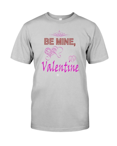 BE MINE VALENTINE  - LIMITED EDITION
