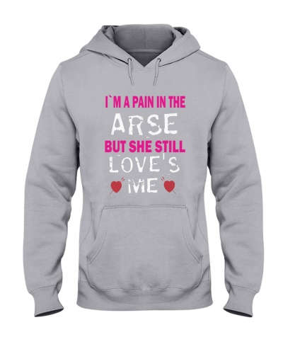 IM A PAIN IN THE ARSE  - LIMITED EDITION