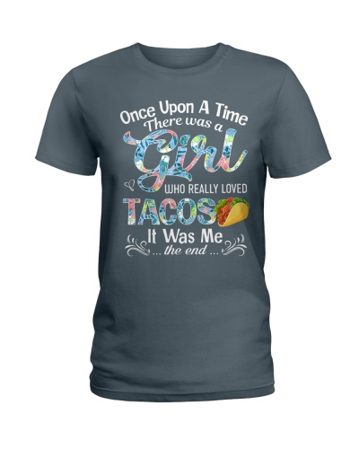 Love tacos shirt
