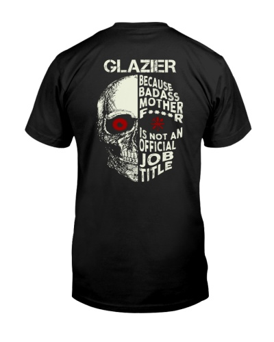 Glazier - Limited Edition