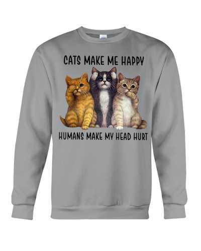 CAT TSHIRT