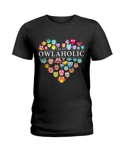 Im an Owlaholic