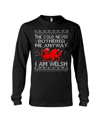 I Am Welsh Nadolig Llawen