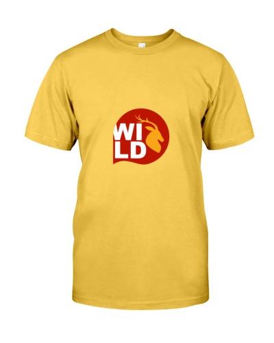 Wild Life Adventure t-shirt