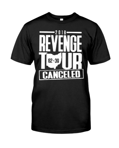 Revenge Tour Cancelled T Shirts Hoodie