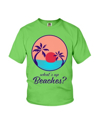 Brooklyn99 What's Up Beaches T Shirts Hoodie