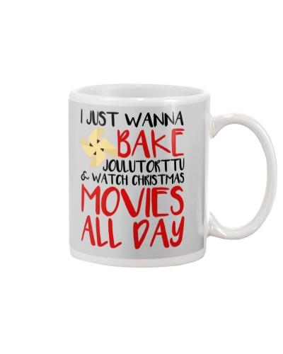 EXCLUSIVE BAKE JOULUTORTTU AND WATCH MOVIES
