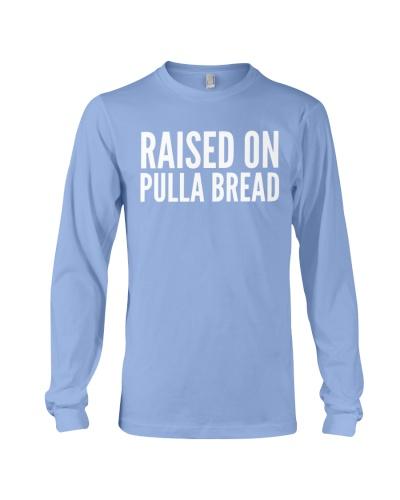 FINNISH - RAISED ON PULLA BREAD