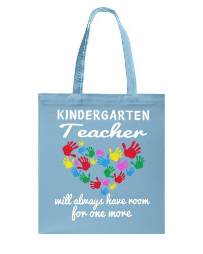 Kindergarten Teacher