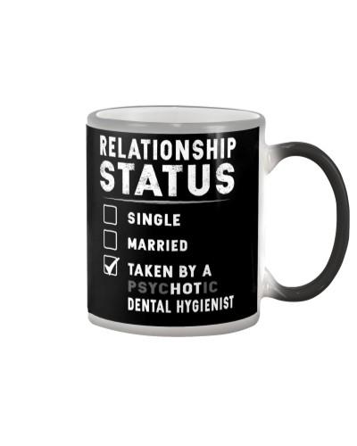 Just for Dental Hygienist's Lover