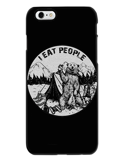 I Eat people design not available in stores