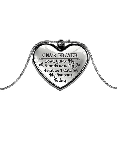 Proud CNA's Prayer