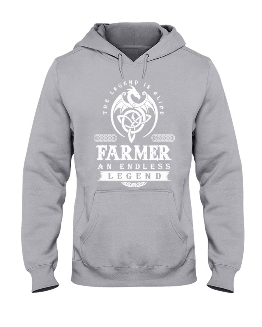 Farmer Unisex Tshirt