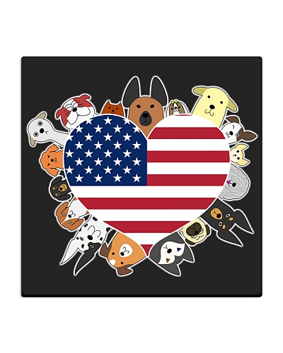 Heart Dog USA