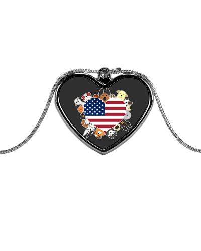 Heart Dog USA