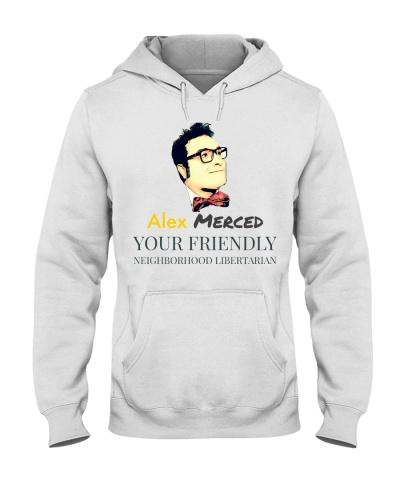 Alex Merced Neighborhood T-Shirt