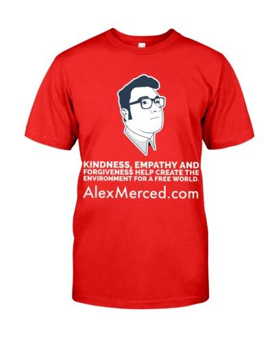 Kindness World T-Shirt