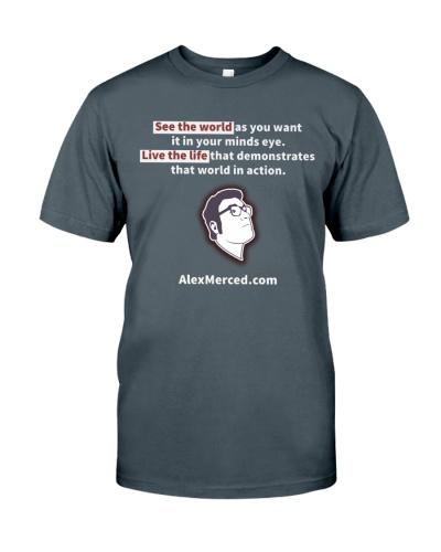 Libertarian Example T-Shirt