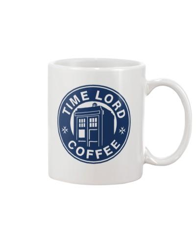 Time Lord Coffee