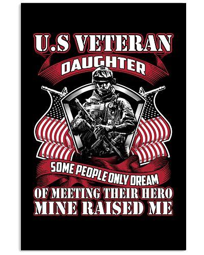 Veteran Daughter