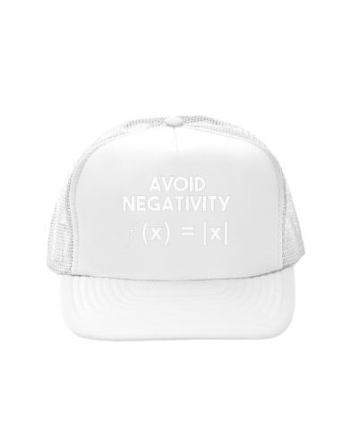 TEACHER Avoid Negativity
