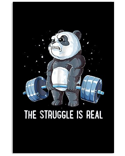 WEIGHT LIFTING The Struggle Is Real