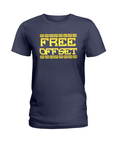 FREEOFFSET SWEATSHIRT