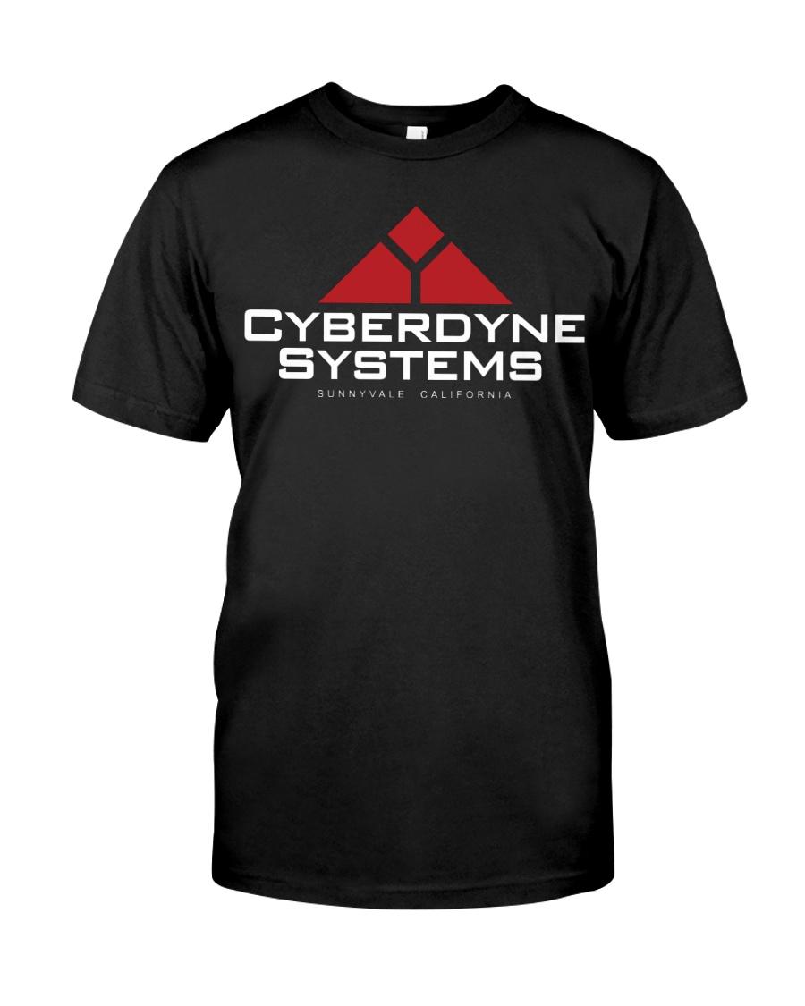 The Terminator-Cyberdyne Systems