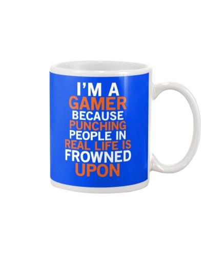 I'm a Gamer - Video Gamer