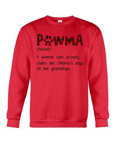PAWMA