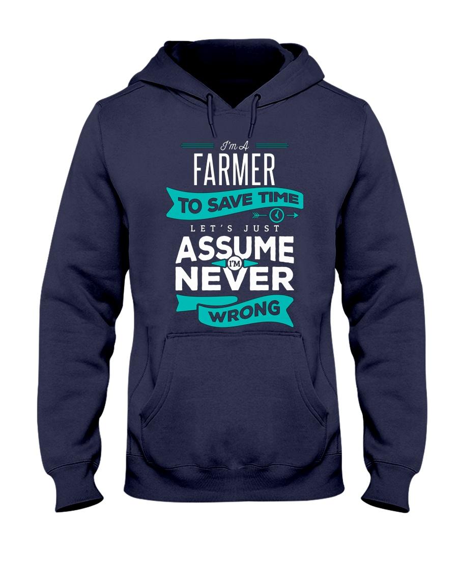 Farmer Farmer Farmer Farmer Farmer Farmer - Tee Unisex Tshirt