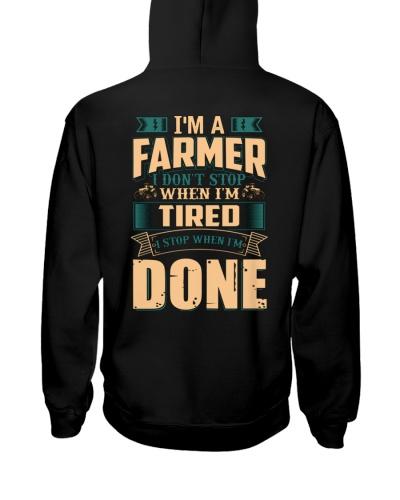 Farmer Farmer Farmer Farmer Farmer Farmer - tee