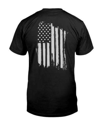 US FLAG VETERAN
