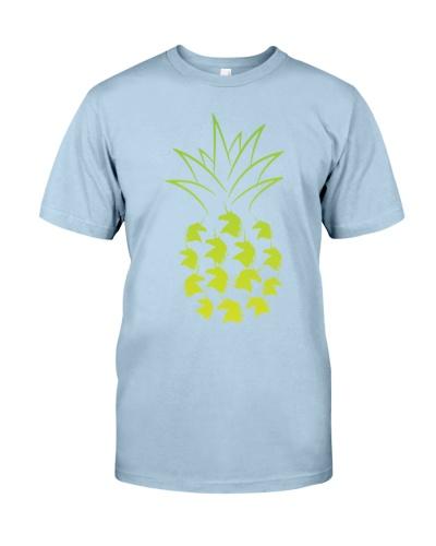 Best Pineapple Unicorn Pineapple Unicorns Funny